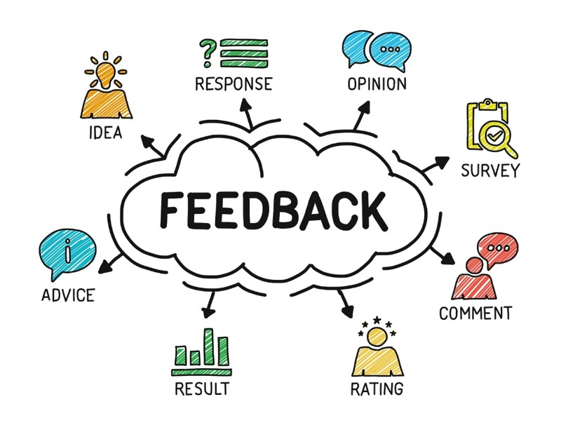 Implement Feedback Policy