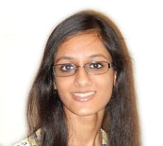 Radhika Sarda