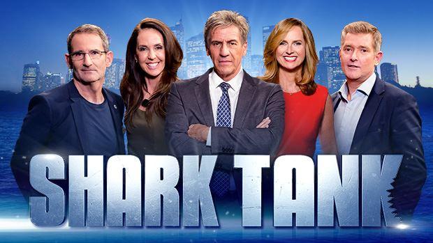 Shark Tank 3